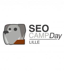 SEO Camp Day Lille Nicolas Evenou