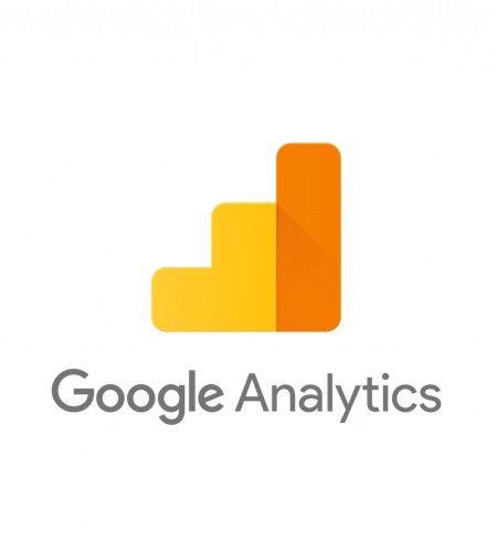 Logo Google Analytics - Workshop Gratuit
