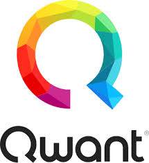 Logo Qwant Nicolas Evenou